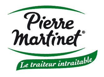 Confiance de Pierre Martinet
