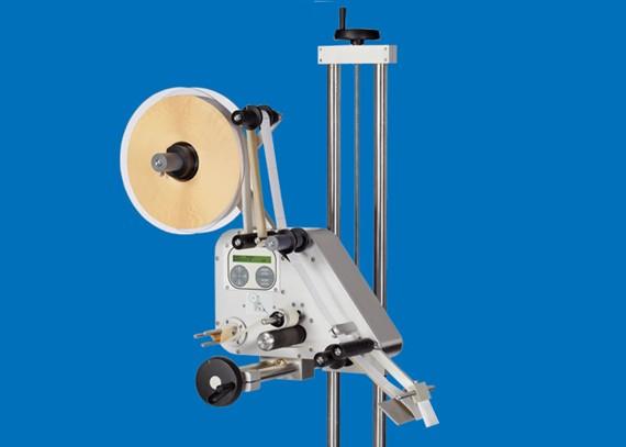 Etiqueteuse industrielle HM 600 HM Systems