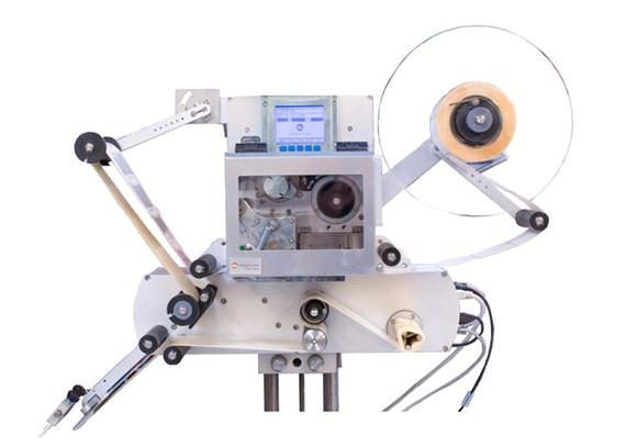 Etiqueteuse industrielle HM 600P HM Systems