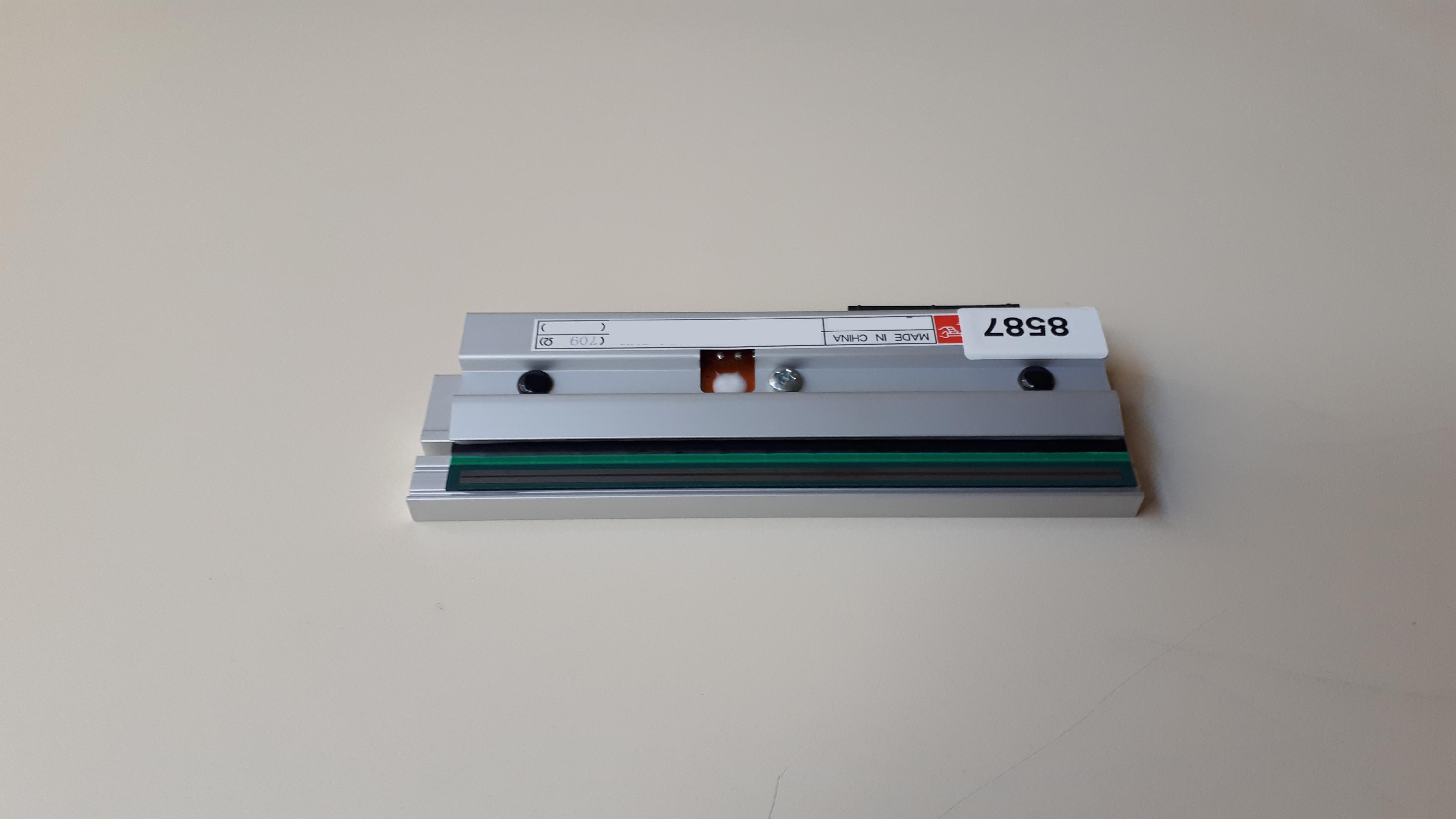 """Tête d'impression Datamax 203dpi en 4"""" étiqueteuse industrielle automatique HM Systems"""