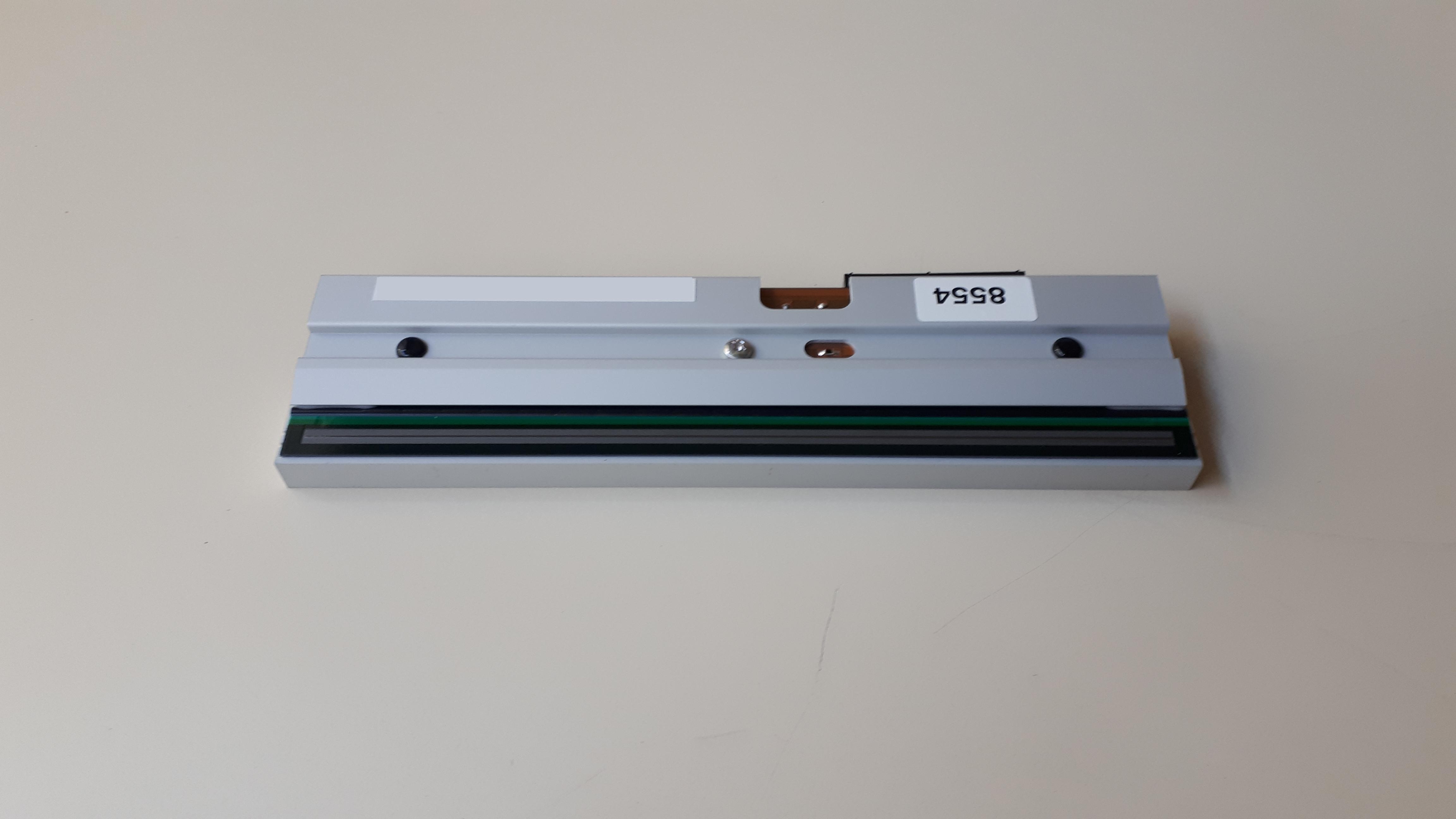 """Tête d'impression Datamax 203dpi en 6"""" étiqueteuse industrielle automatique HM Systems"""