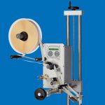 étiqueteuse industrielle automatique HM 300