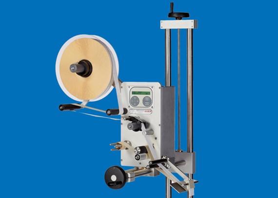 étiqueteuse industrielle HM 300