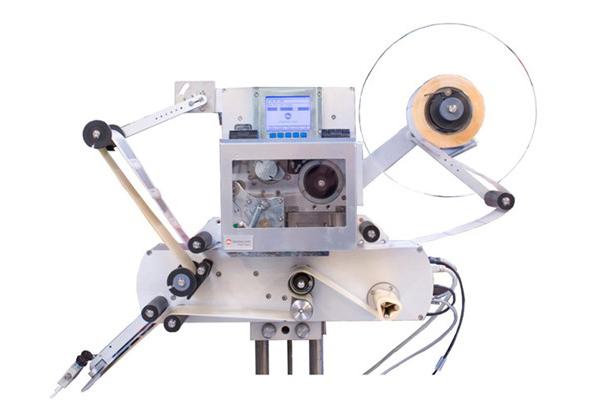 étiqueteuse automatique industrielle HM 600 P