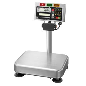 Balance industrielle et indicateur AND FS 6KI