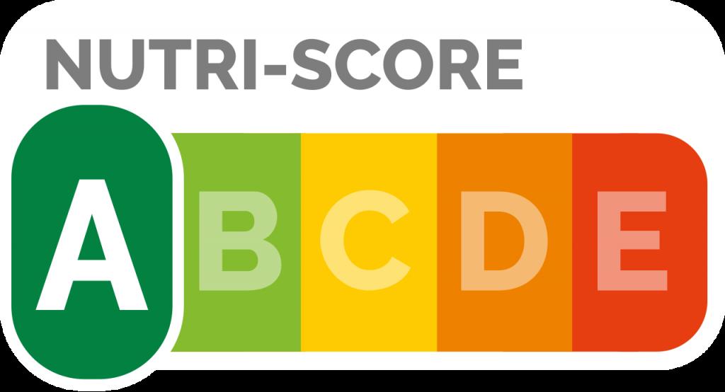 Etiquette Nutri-Score
